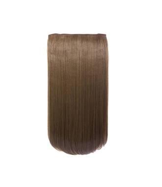 Extensions 3 bandes raides 60 cm - Blond foncé