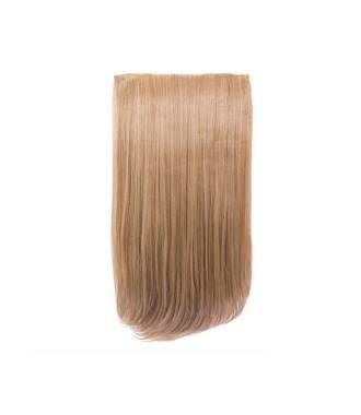 Extensions 3 bandes raides 60 cm - Blond miel