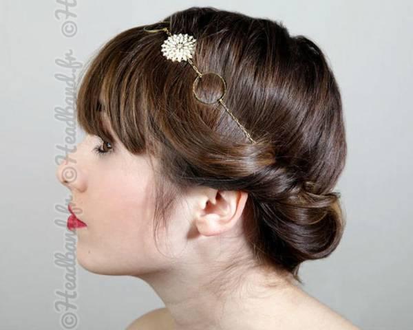 Headband Léonie