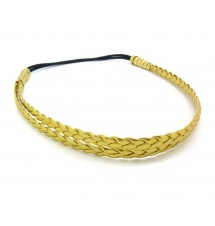 Headband simply doré