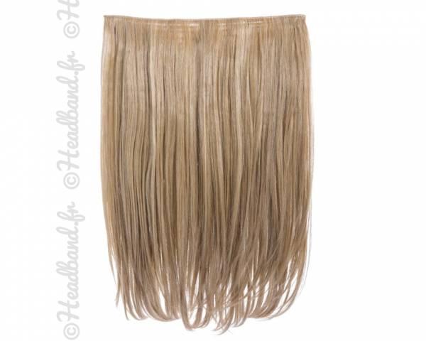 Rajout monobande raide 45 cm - Blond miel