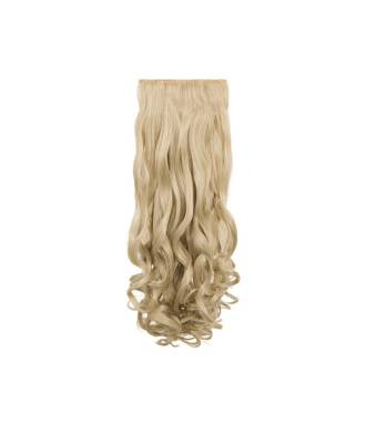Pack 8 bandes extensions ondulées 300 g - Blond clair