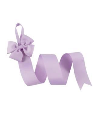 Porte-barrettes fille violet