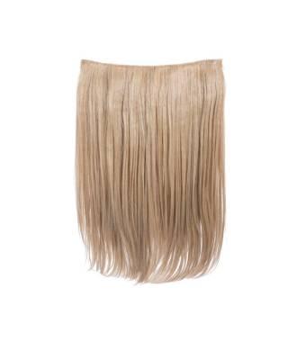 Rajout monobande raide 45 cm - Blond doré