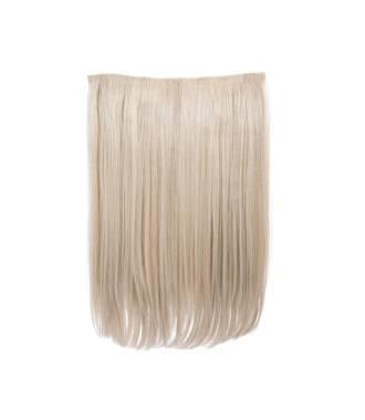 Rajout monobande raide 45 cm - Blond clair