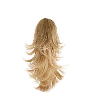 Ponytail réversible - Blond doré