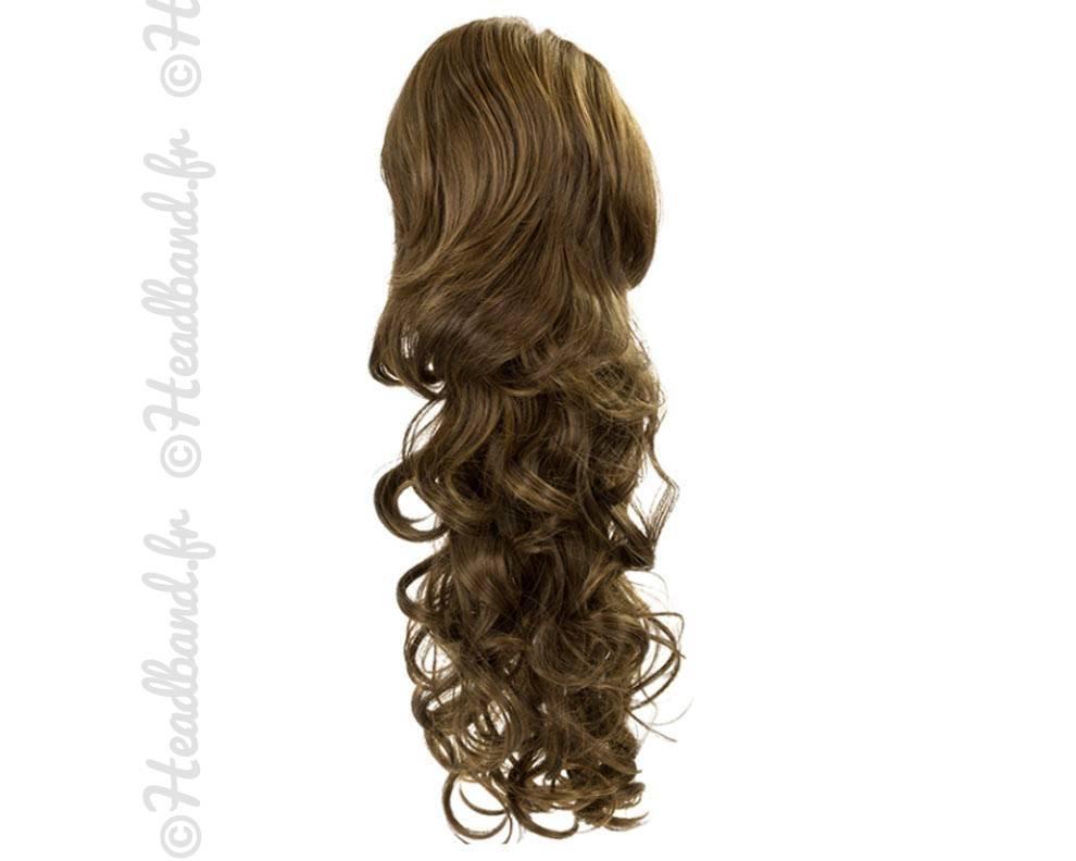 Postiches cheveux naturels toulouse
