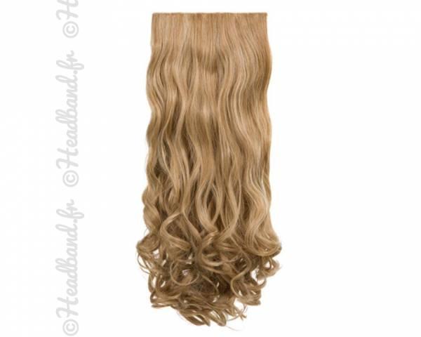 Kit 8 bandes ondulé - Blond miel