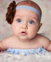 A quel âge faire porter des bandeaux à son bébé ?