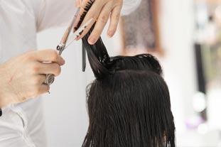 Entretien de ses cheveux