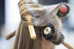 Conseil pour l'entretien des extensions cheveux