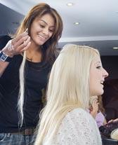 Quel mode de pose d'extensions cheveux choisir ?