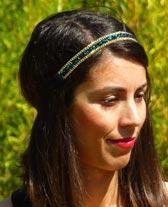 Des coiffures de stars réalisées avec un headband