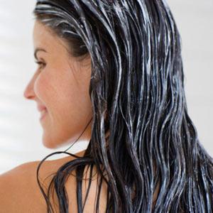Shampoing cheveux no-poo