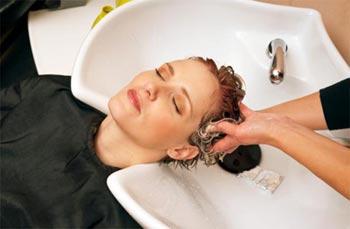 Traitement des cheveux