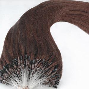 Kit d'extensions de cheveux à froid