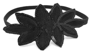 Headband avec ornement