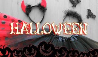 Déguisements pour enfants halloween